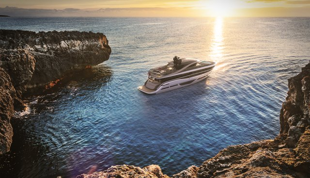 Ithaka Charter Yacht - 6
