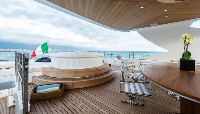 Zig Zag Ocean Charter Yacht - 3