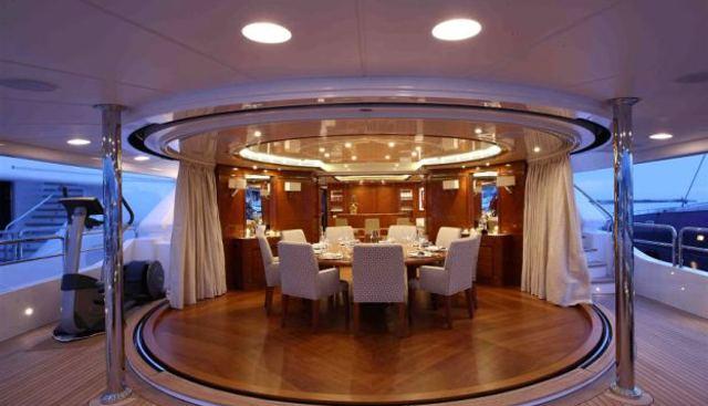 Harmony III Charter Yacht - 5