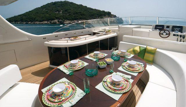 Maisha Charter Yacht - 5