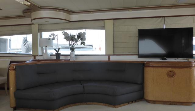 B3 Charter Yacht - 8