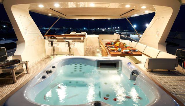 Koukles Charter Yacht - 3