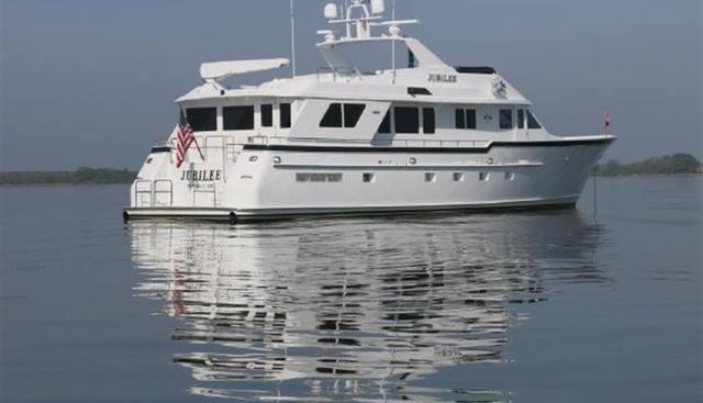 Cherokee Charter Yacht - 6