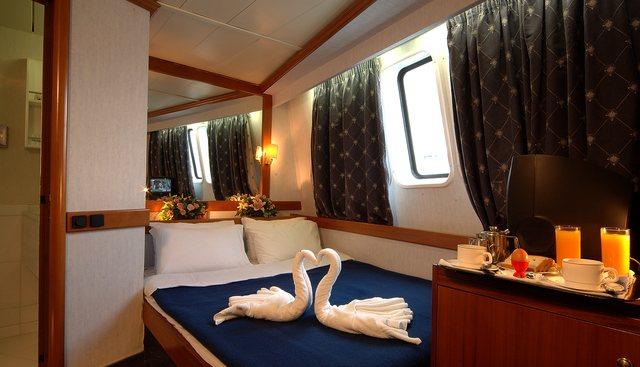 Pan Orama Charter Yacht - 6
