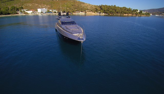 Super Toy Charter Yacht - 2