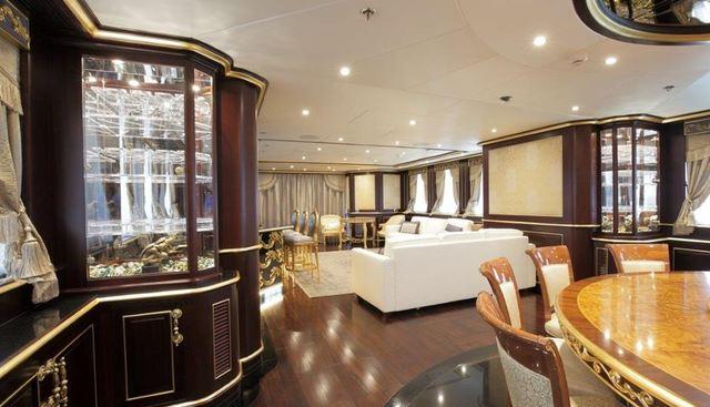 Status Quo Charter Yacht - 4