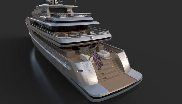Atomic Charter Yacht - 5