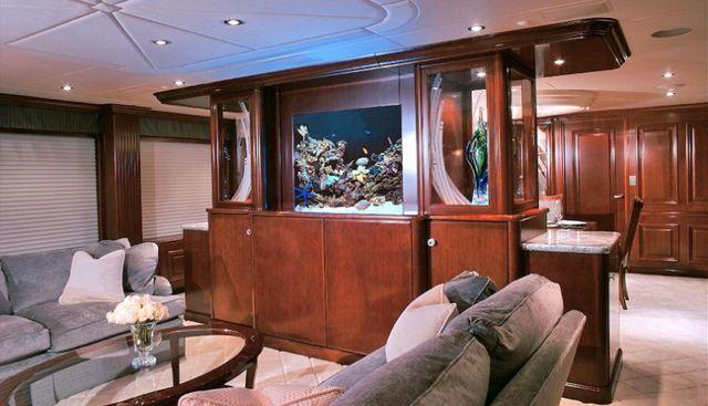 Elisa Charter Yacht - 4