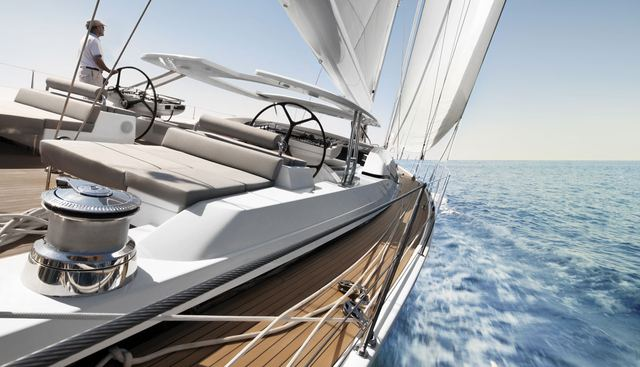 Thistle Charter Yacht - 2
