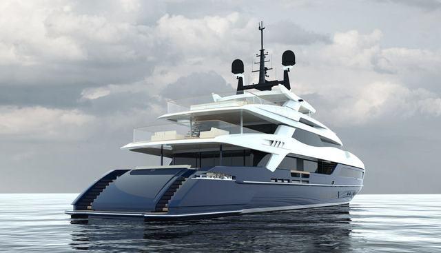 Baglietto 55m Charter Yacht
