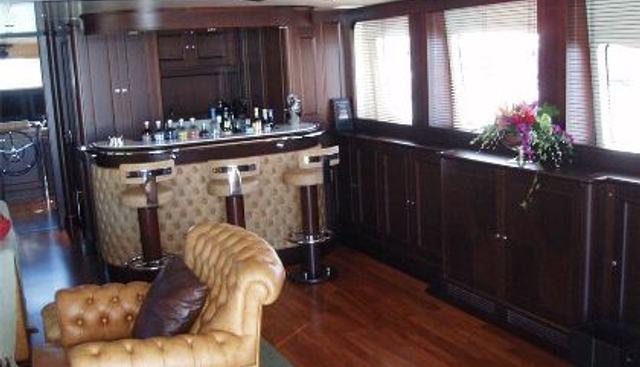 Bacchanal Charter Yacht - 7