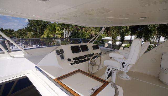 Hooligan V Charter Yacht - 4