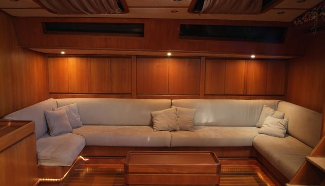 Wally One Charter Yacht - 5