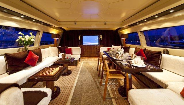 Agata Charter Yacht - 3