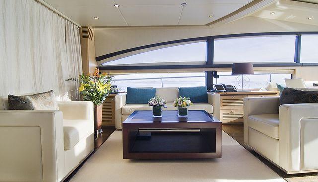 Catherine Charter Yacht - 7