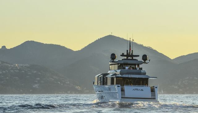Aria.S Charter Yacht - 6