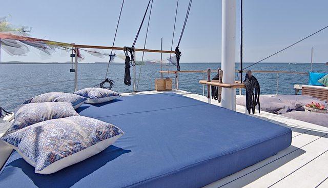 Truelove Charter Yacht - 2