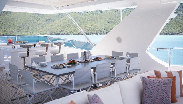 Wabash Charter Yacht - 3