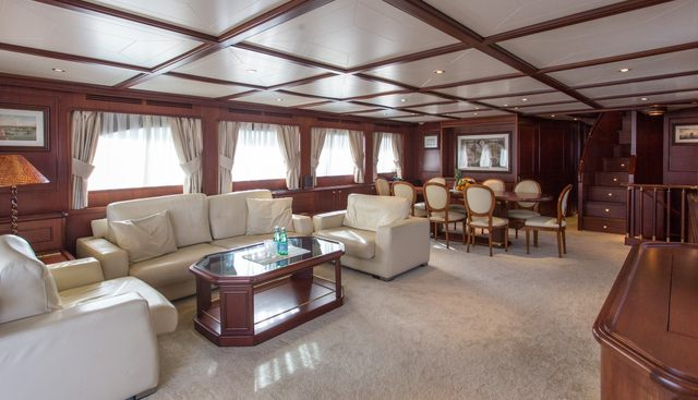 Sunshine of Spain Charter Yacht - 4