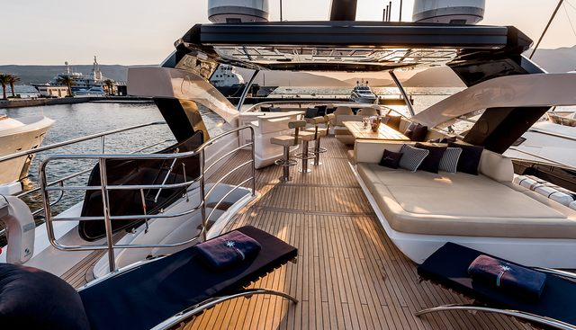 Stardust of Poole Charter Yacht - 3