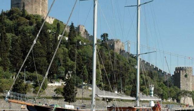 Sureyya V Charter Yacht - 2