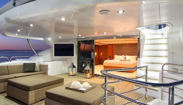 Pathos Charter Yacht - 4