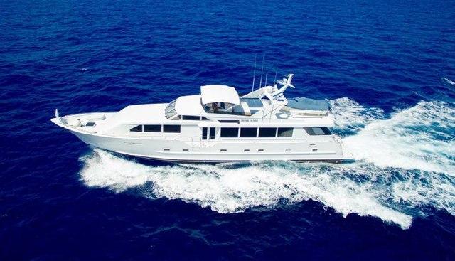 No Vacancy Charter Yacht - 4