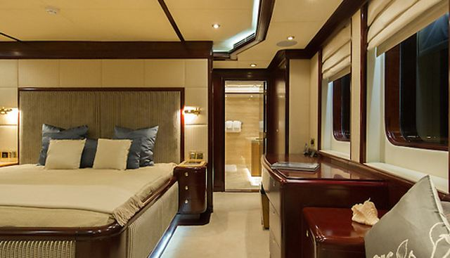 Amara Charter Yacht - 8