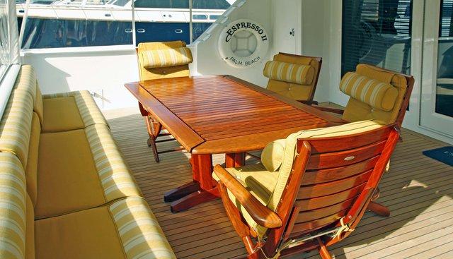 My Lady Charter Yacht - 3