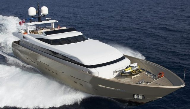 Ithaki Charter Yacht - 5