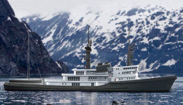 Khozam Charter Yacht - 4