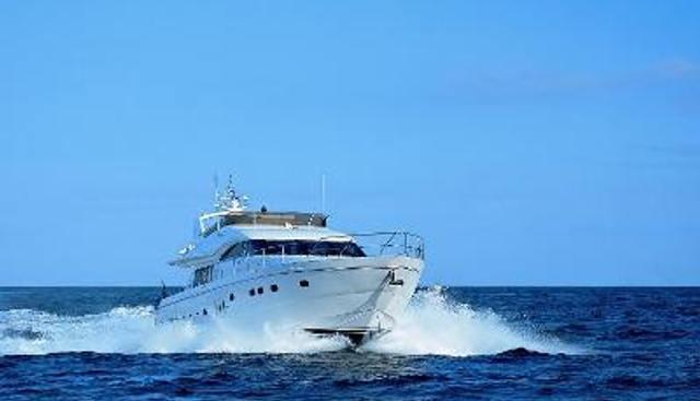 Gilliana Charter Yacht - 2