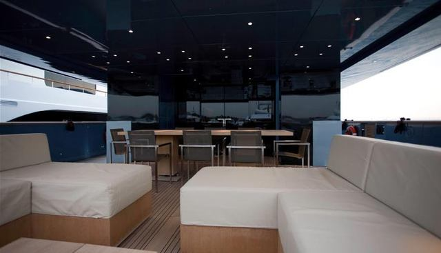 Seakid Charter Yacht - 7