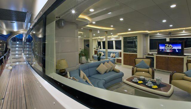 Mabruk III Charter Yacht - 6