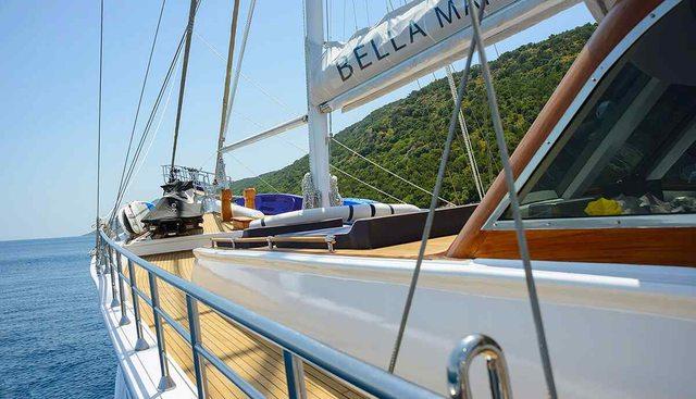 Bella Mare Charter Yacht - 8