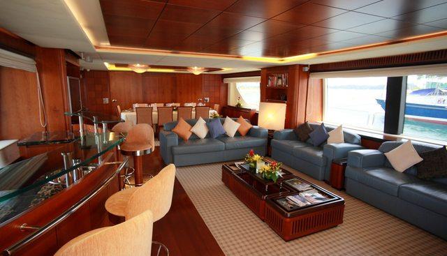 Hye Seas II Charter Yacht - 4
