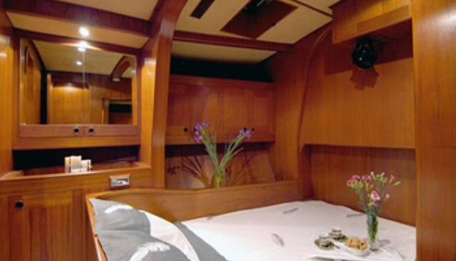 Midnight Sun of London Charter Yacht - 8