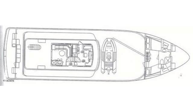 Beleza of London Charter Yacht - 6