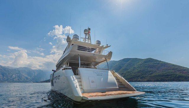 Lady Mura Charter Yacht - 7