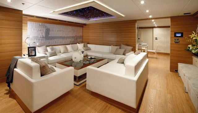 Sun One Charter Yacht - 3