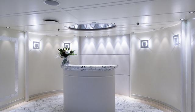 Elegant 007 Charter Yacht - 6