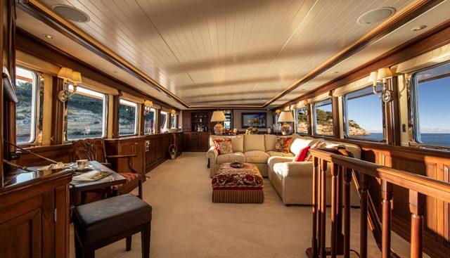 Odyssey III Charter Yacht - 6