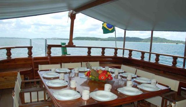 Schooner Resort Charter Yacht - 5