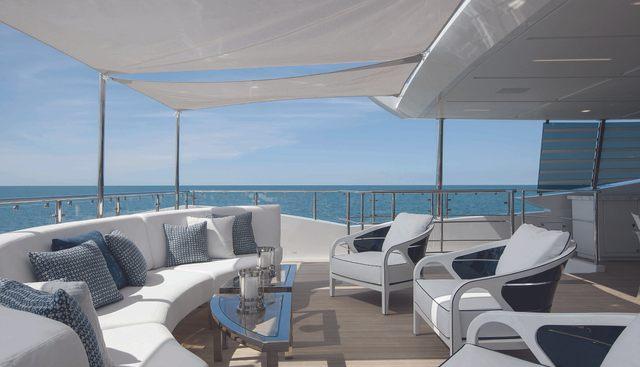 'H Charter Yacht - 4