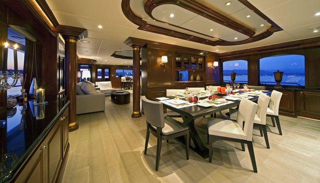 Keyla Charter Yacht - 5