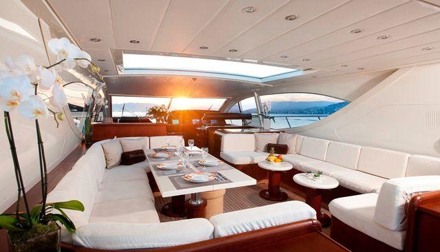 Beluga Charter Yacht - 5