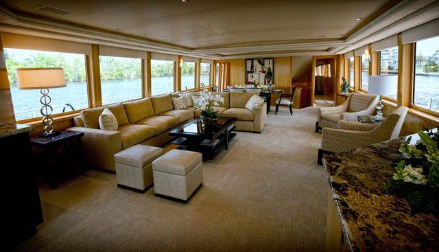 True Blue Charter Yacht - 7