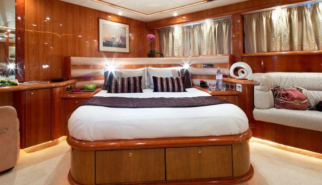Nika Charter Yacht - 5