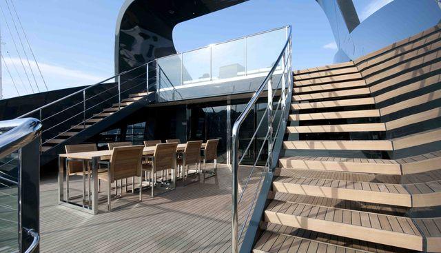 Ocean Pearl Charter Yacht - 7