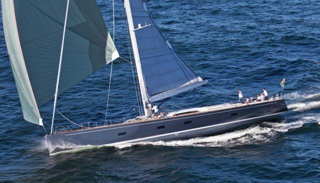 Windfall Charter Yacht